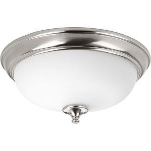"15"" 28W 1 LED Flush Mount"