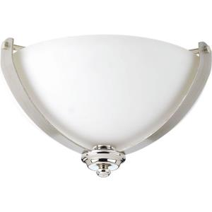 Noma - Two Light Flush Mount