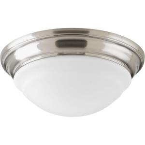 LED Flush Mount - Close-to-Ceiling Light - 1 Light in Modern style - 11 Inches wide by 4.19 Inches high
