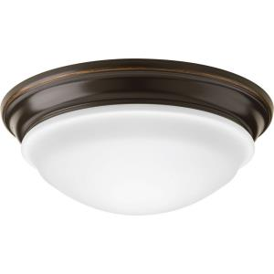 "12.56"" 25W 1 LED Flush Mount"