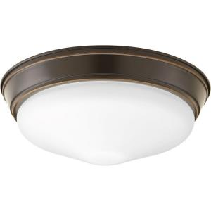 "13.25"" 24W 1 LED Flush Mount"