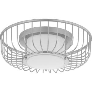 Finesse - 15 Inch 17W 1 LED Flush Mount