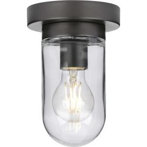 Signal - One Light Flush Mount