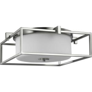 Chadwick - 2 Light Flush Mount