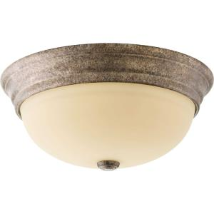 Spirit - Three Light Flush Mount