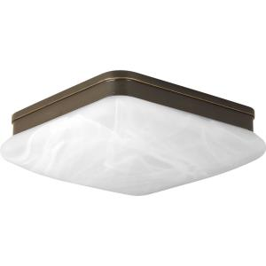 Appeal - Two Light Flush Mount