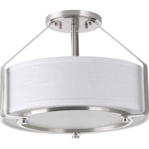 Ratio - 11.5 Inch Height - Pendants Light - 3 Light - Line Voltage