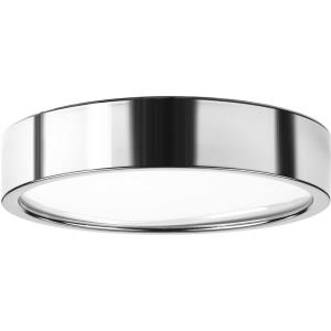 Portal LED - 2.5 Inch Height - Close-to-Ceiling Light - 1 Light - Line Voltage - Damp Rated