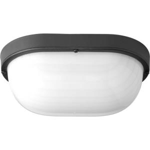 Bulkheads LED - Outdoor Light - 1 Light in Coastal style - 6.5 Inches wide by 10.5 Inches high