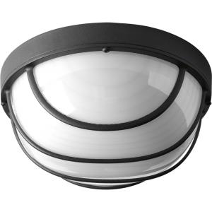 Bulkheads LED - Outdoor Light - 1 Light in Coastal style - 9.5 Inches wide by 9.5 Inches high