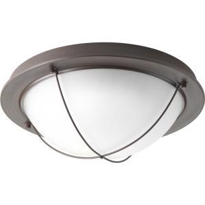 Portal - 14 Inch 17W 1 LED Flush Mount