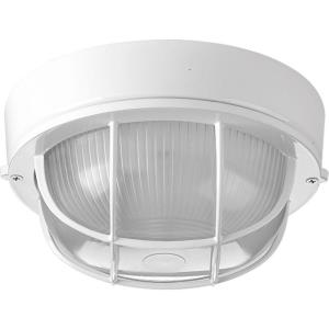 Bulkheads - One Light Flush Mount