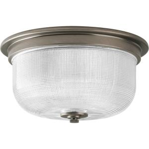 Archie - Two Light Semi-Flush Mount