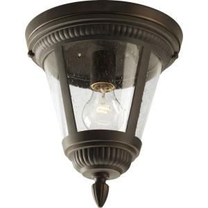 Westport - Outdoor Light - 1 Light in Transitional and Traditional style - 9.13 Inches wide by 10.25 Inches high