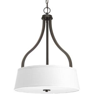 Arden - 3 Light in Farmhouse style - 18.13 Inches wide by 24.63 Inches high