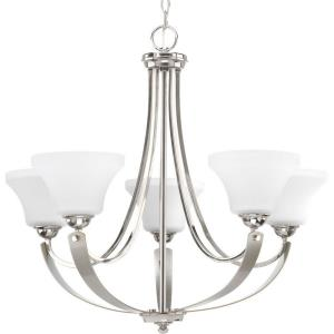 Noma - Chandeliers Light - 5 Light in Luxe and New Traditional and Transitional style - 28.5 Inches wide by 26 Inches high