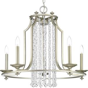 Desiree - Five Light Chandelier