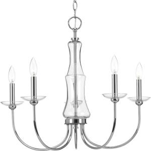 Litchfield - Five Light Chandelier