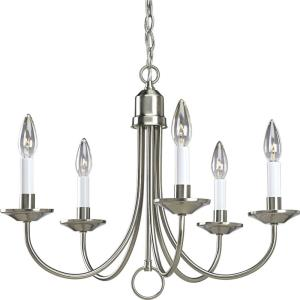 Five Light - Chandelier