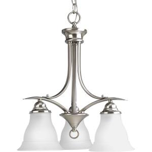 Trinity Pendant 3 Light