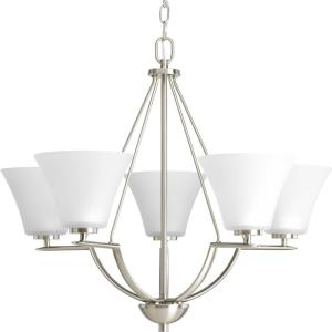 Bravo - Five Light Chandelier