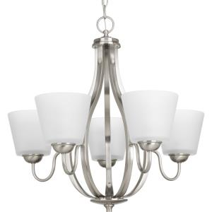 Arden - Chandeliers Light - 5 Light in Farmhouse style - 24.63 Inches wide by 22.25 Inches high