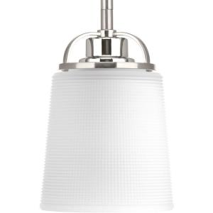 West Village Mini-Pendant 1 Light