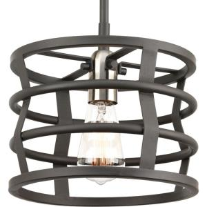 Remix - 9.25 Inch Height - Pendants Light - 1 Light - Line Voltage