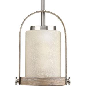 Aspen Creek - One Light Mini-Pendant