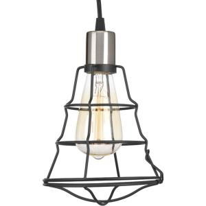 Gauge - 9.5 Inch Height - Pendants Light - 1 Light - Line Voltage