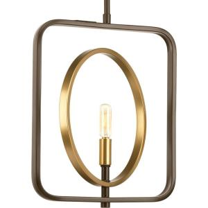 Swing Mini-Pendant 1 Light