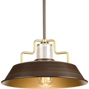 Archives - 7.5 Inch Height - Pendants Light - 1 Light - Cylinder Shade - Line Voltage