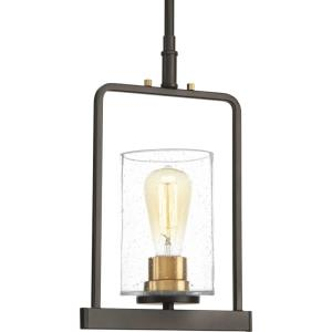 Looking Glass - 14.75 Inch Height - Pendants Light - 1 Light - Line Voltage