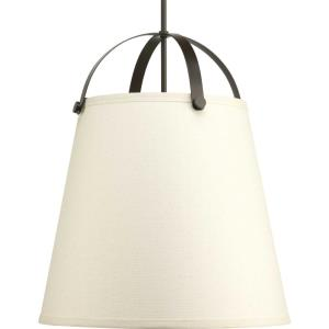 Galley - Pendants Light - 3 Light in Coastal style - 21 Inches wide by 24.5 Inches high