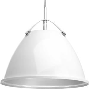 Tre - Pendants Light - 1 Light in Coastal style - 15 Inches wide by 13.5 Inches high
