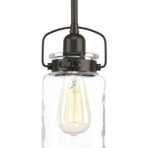Calhoun - One Light Mini-Pendant