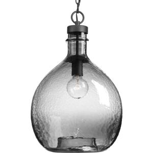 Zin Pendant 1 Light