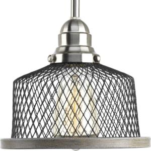 Tilley Mini-Pendant 1 Light