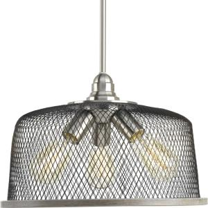 Tilley - Pendants Light - 3 Light in Coastal style - 16 Inches wide by 10.25 Inches high