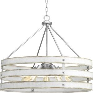 Gulliver - 22.75 Inch Height - Pendants Light - 5 Light - Line Voltage