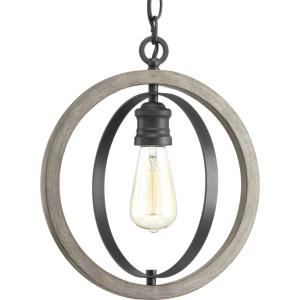 Conestee - 14 Inch Height - Pendants Light - 1 Light - Line Voltage
