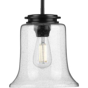 Winslett - 15.875 Inch Height - Pendants Light - 1 Light - Cylinder Shade - Line Voltage