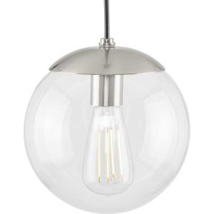 Atwell - 1 Light Small Pendant