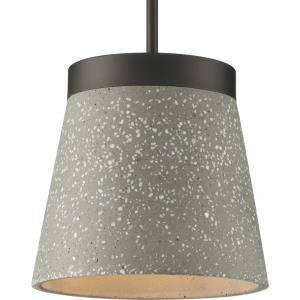 Terrazzo - 1 Light Pendant