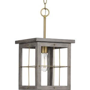 Hedgerow - 1 Light Mini Pendant