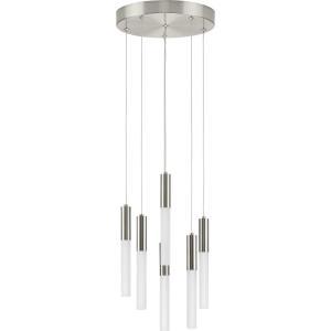 Kylo - 11.75 Inch 144W 6 LED Pendant