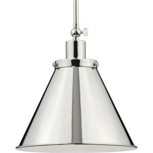Hinton - 1 Light Pendant