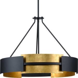 Lowery - 5 Light Pendant