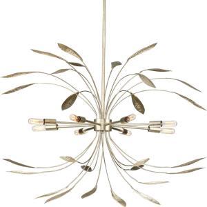 Mariposa - 8 Light Pendant