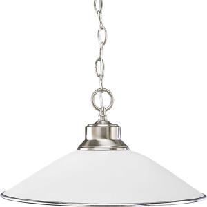 Glass Pendants - 8.875 Inch Height - Pendants Light - 1 Light - Line Voltage
